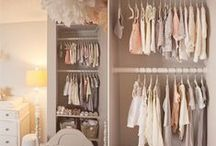 Dream Baby Closet / What ... babies can't be stylin', too?