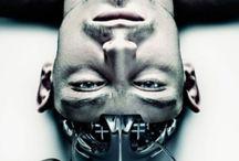 Cyberpunk / 『接続された構造への反抗』 随分と身近なものになったと思う。