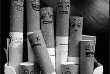 Smoking / 頭の切り替えに。 僕は愛煙家。