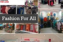 In Basicxx Store / Items in Basicxx Store