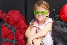 Kid's Fashion / Kid's Fashion