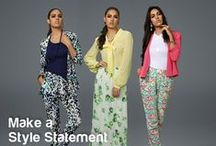 Summer Collections - Women / Stunning Summer Collections from Basicxx that can get Temperatures Soaring