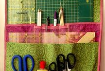 Quilting storage - Tips