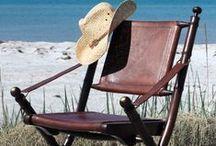 Beach style / Coastal chic
