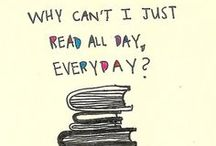 Bookworms stuff.