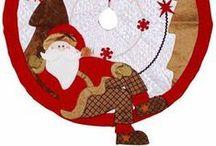 Noël / Christmas Quilts