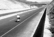 Autostrada del sole / Inaugurazione dell'Autostrada A1