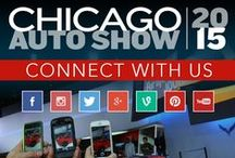 #CAS15 / by Chicago Auto Show