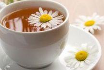Bitki Çayları - Faydalı İçecekler