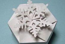 Printable Gift boxes / Boîtes / En papier à imprimer / autres