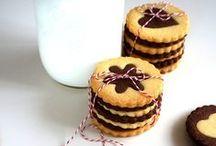 Kurabiye Tarifleri / Kurabiye tarifleri. Cookies