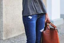 Closet inspiration / Fashion, style, clothes