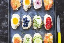 Cuisine passion / Food photography and inspiration