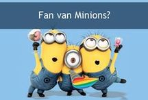 Minions / Minions, animatiefilm, grappig, cartoon, tekenfilms