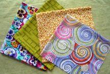 Tissus / Fabric