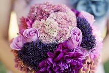 Purple Power Wedding