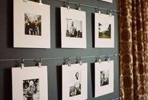 DIY Home / Creative DIY hacks and tips to create a beautiful home.