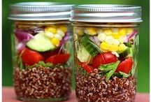 Healthy Eating / Delicious and healthy recipes for a family of happy bellies.