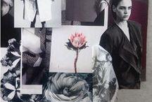Fashion Portfolio: Inspiration