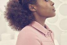Hairspiration  Natural Hair