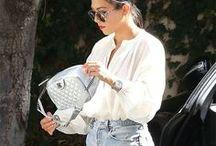 Celeb Style-Jenner x Kardashian
