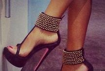 Shoes <3 / The higher the HEEL, the better you FEEL.