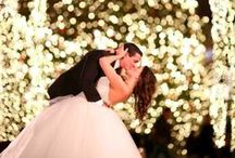 The big day, One day.. / Lovers, engagement, wedding, marriage - My dream partnership