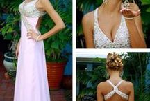 Dresses / Because dresses brings out the feminine side of us <3