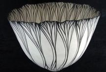 Ceramics / by Darlene Virgin
