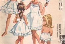My Childhood Memories / by Darlene Virgin