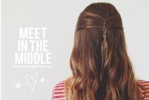 hairies