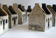 Keramik / by Lisbeth Lundgaard