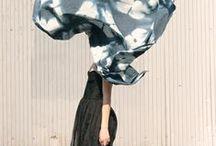 Dye / Print : shibori, ikat, batik ...