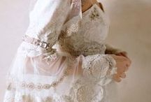lace / i´m in love with lush lace!