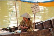 Vietnam <3 / Minun sydämessäni, sielussani, elämässäni. Kaikkea ihanaa Vietnamista.