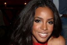 Kelly rowland favs / Her styles