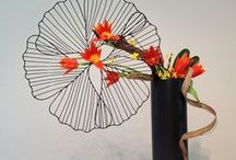 Creative Floral Art / by Barbara Young