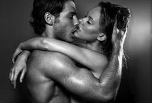Hot couples, / lust, desire, romance :)