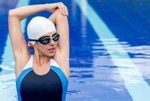 Swimming Advice / Advice for swimmers on how to make the most out of their swimming.