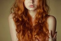 Gingers/Redheads