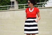 Feminine Modest / Dicas de vestimentas modestas, elegantes e modernas.