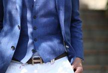 My style / by Jonathan Schoen