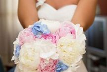 Blossom Bouquets / Collection of floral ideas for your wedding bouquet
