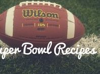 49 SuperBowl Ideas for Super Bowl XLIX / Our fans submitted their favorite SuperBowl party food ideas. Click-through for some of the best recipes for the SuperBowl!