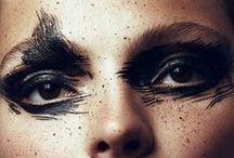 Killer Make-Up.