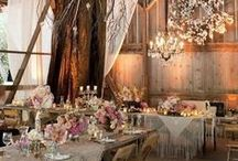 Glam Party space.