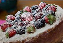 Naked Cake / Il piacere della vita, è in dolce momento di felicità. André Stevam