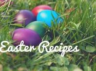 Eggcellent Easter Foods / We're going way past deviled eggs with our Easter menu this year with these delightful dishes!