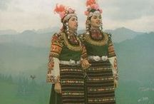 Traditional Costumes (Bulgaria)