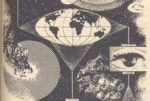 Illustration/ 70-80's